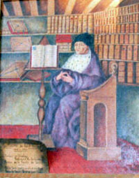 Guillaume de Saint-Amour Théologien-recteur de l'Université de Paris
